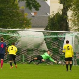 FC Schwarzenbach - SV Marktredwitz 12