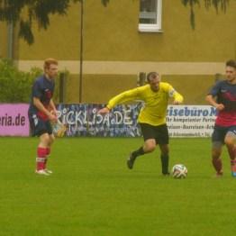 FC Schwarzenbach - SV Marktredwitz 26