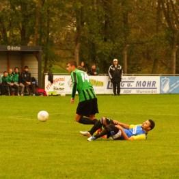 BSC Fruthammer - FC Schwarzenbach 11
