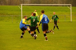 BSC Fruthammer - FC Schwarzenbach 12
