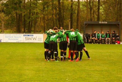 BSC Fruthammer - FC Schwarzenbach 2