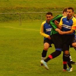 BSC Fruthammer - FC Schwarzenbach 3