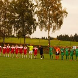 FC Zell - FC Schwarzenbach 2