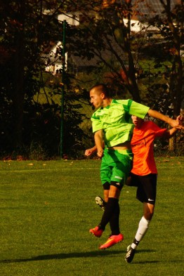 SV Froschbachtal - FC Schwarzenbach 02
