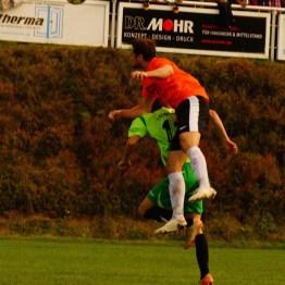 SV Froschbachtal - FC Schwarzenbach 11