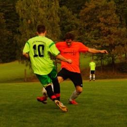 SV Froschbachtal - FC Schwarzenbach 15