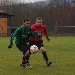 Weißenstadt - FC Schwarzenbach 1