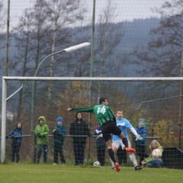 Weißenstadt - FC Schwarzenbach 8