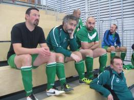 Hallenkreismeisterschaften Alten Herren 4