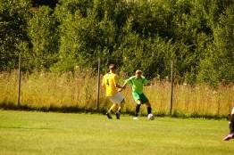 FC Wiesla Hof 2 - FCS 06