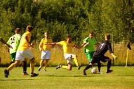 FC Wiesla Hof 2 - FCS 07