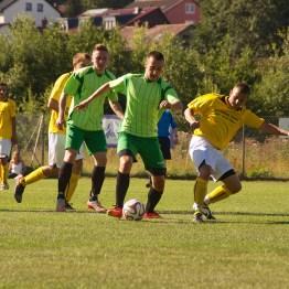 FC Wiesla Hof 2 - FCS 10