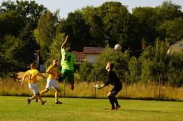 FC Wiesla Hof 2 - FCS 11