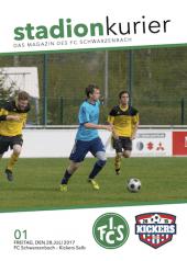 FCS vs Kickers Selb