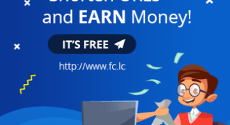 Earn Money Through URLs
