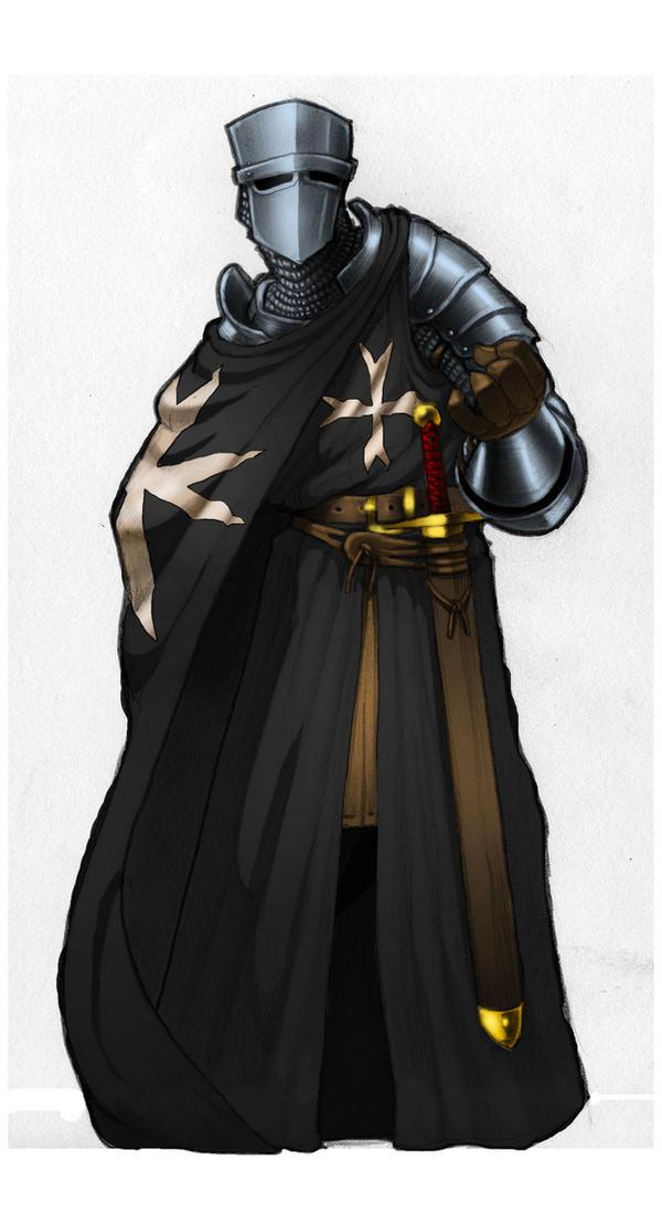 Knights Templar Vs Teutonic Knights