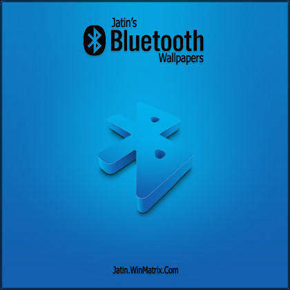 Bluetooth_Wallpapers