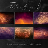 Thank You! - Pack - GRATIS TEXTUREN für alle!