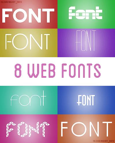 Download Fonts ~ Deviantart - tutorial you gimp posters freebies ...