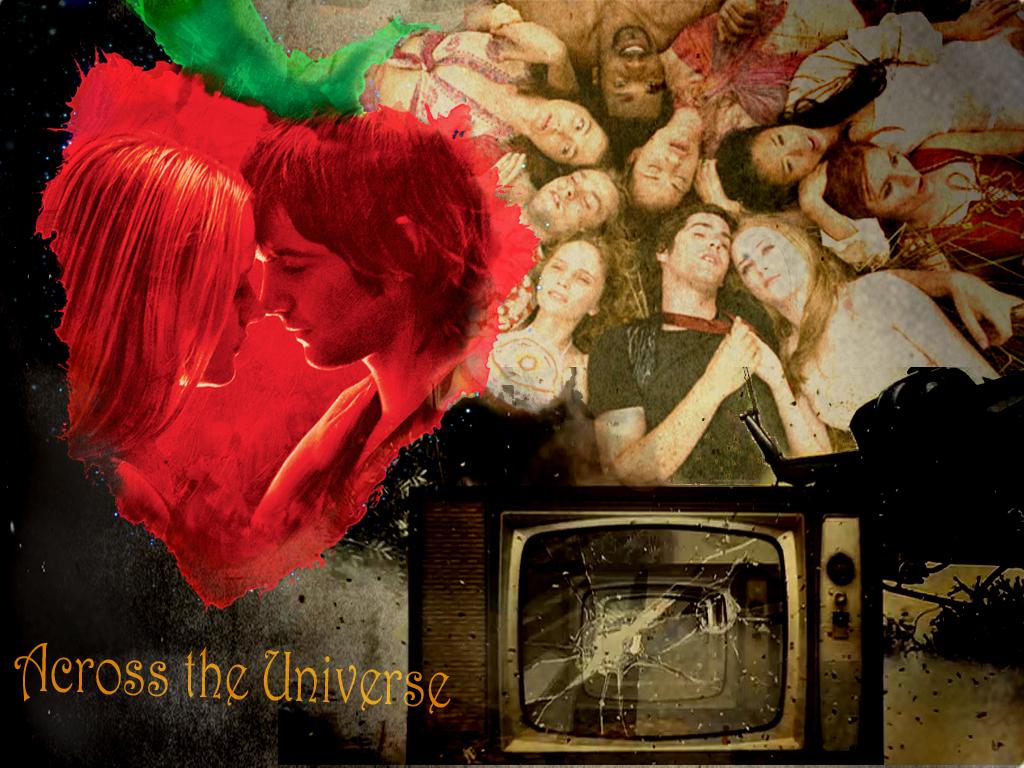 Imagen de la Pelicula: Across The Universe