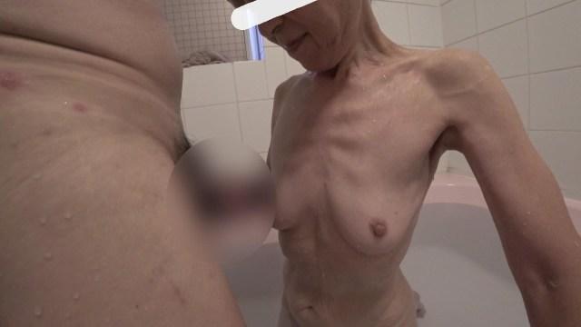 【老婆】だらいなく熟した身体 マニア向 義母との戯れ 7