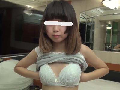 【素人・処女】ロリロリ美少女 人生で2回目のSEX! 濡れ濡れにされ悶絶しながら中出し!!