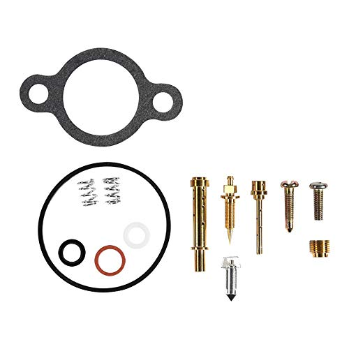 MKChung Complete Carb Rebuild Kit FC420 KD2153 R550 for