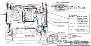 4age blacktop wiring digram  MechanicalElectrical