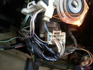 ***FS: Toyota Corolla 20082012 Auto Climate Control and Altis Optitron Meter***  Car Parts