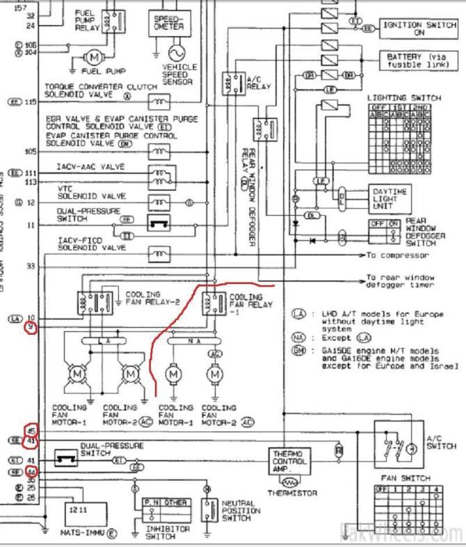 wiring diagram nissan ga15 engine  schematics wiring data •
