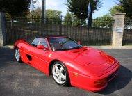 1999 355 Spider F-1