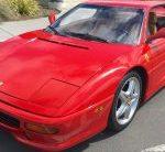1996 355 Berlinetta