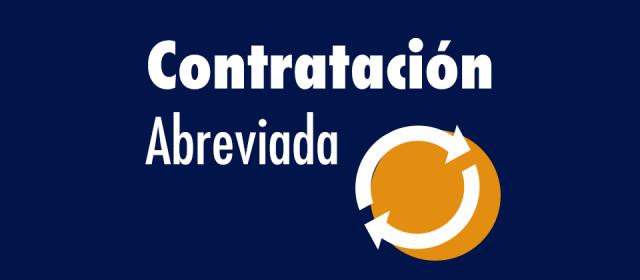 Contratación Abreviada FCACR-PANI-ICODER-CA2019-03