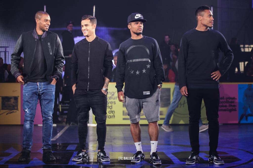 Nike No Turning Back 26