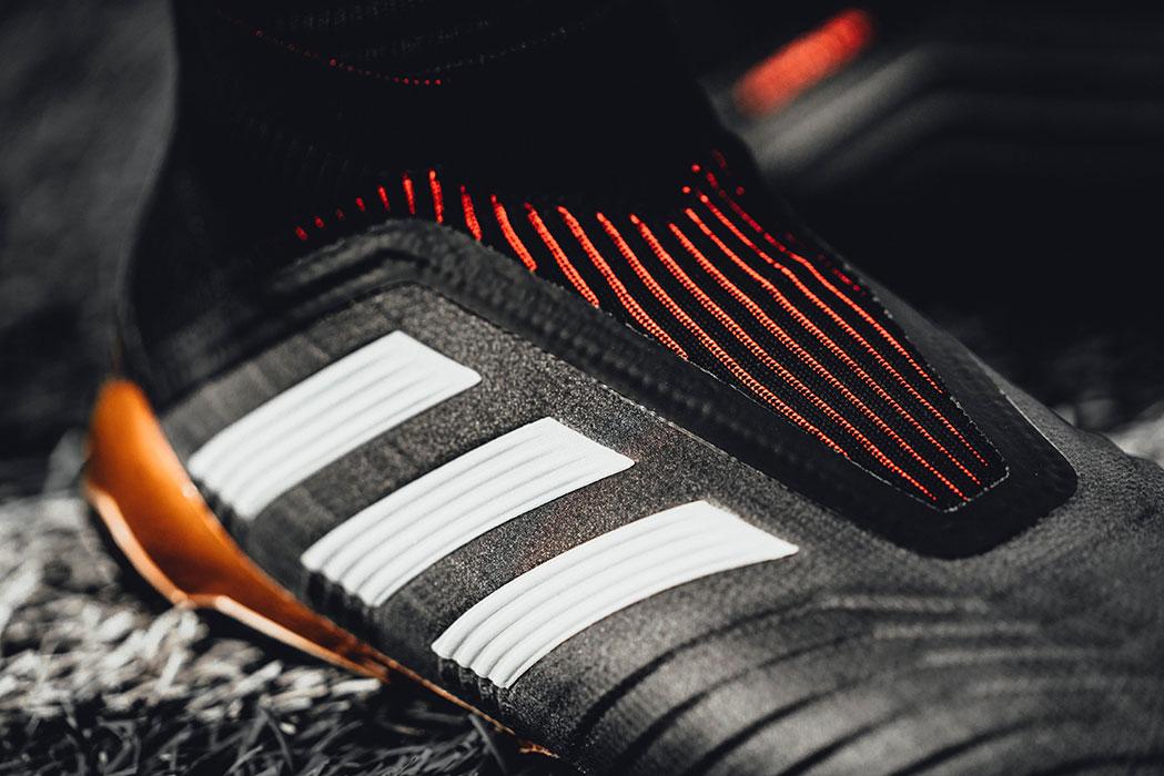 Adidas Predator 18+ Collection