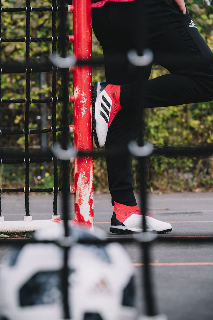 Adidas Cold Blooded Collection