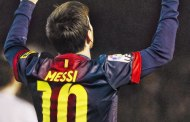Messi's ever-growing repertoire