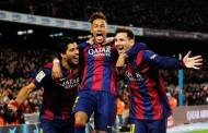 Best Trio in barcelona history