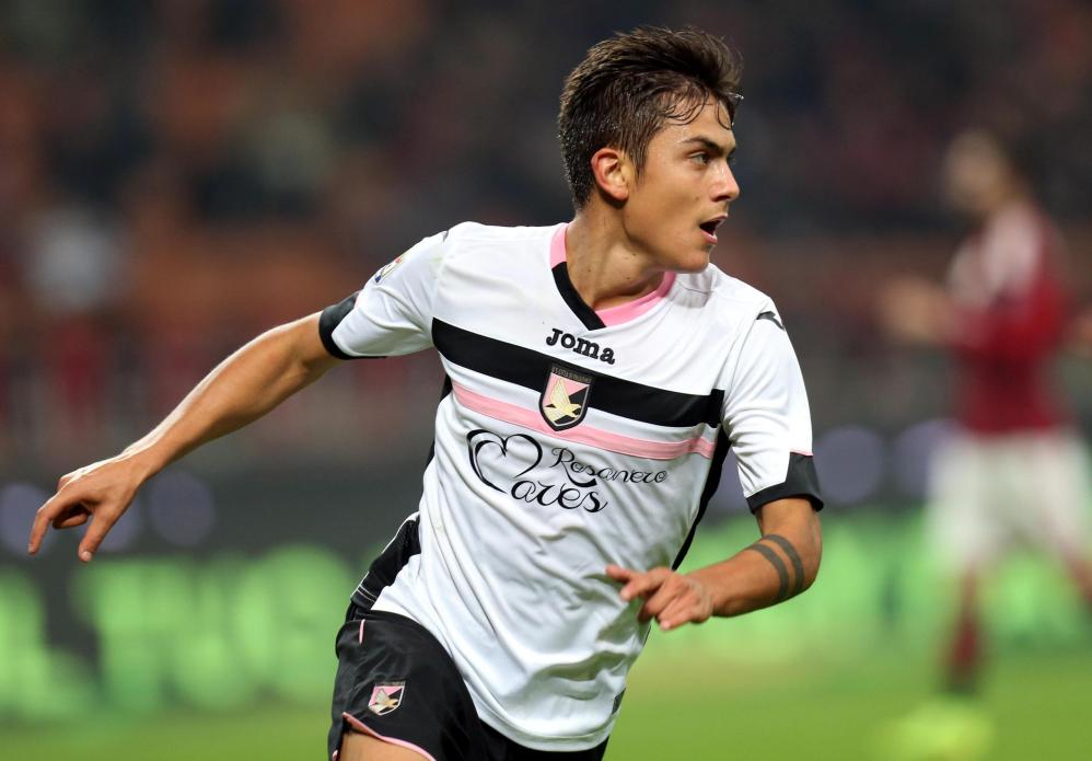 Dybala wants Barca move