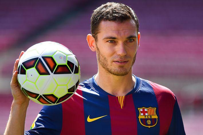 Barça B Earn Wins, Thomas Vermaelen Gets Medical Clearance