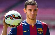 Barça B Earn Wins, Thomas Vermaelen Gets Medical Clearance