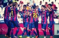 Highlights of the glamorous won against Cordoba FC 8-0