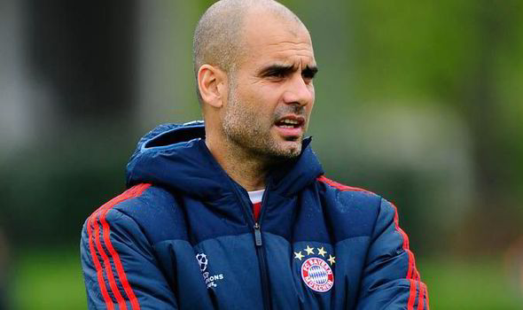 Pep's speaking about his players conditions against barcelona
