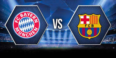 Champions League preview before the clash