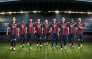 FC Barcelona lands 10 players on 2014/15 all-Champions League squad