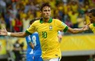 Neymar leads Brazil to last-minute win over Peru (2-1)