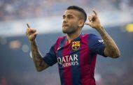 Dani Alves' 10 big moments at FC Barcelona