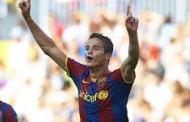 Stoke City Interested In FC Barcelona Winger
