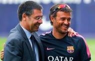 Luis Enrique extends contract until 30 June 2017