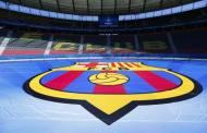 Preseason FC Barcelona training session